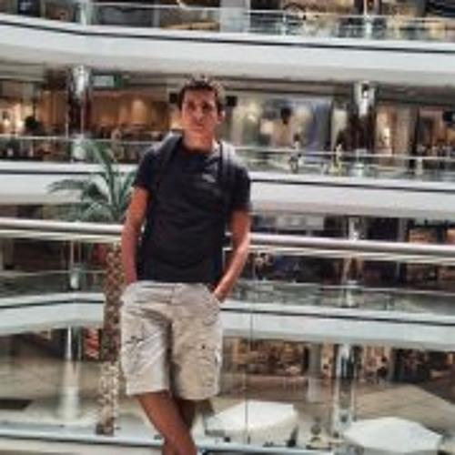 Mehdi Il MadridDismo's avatar