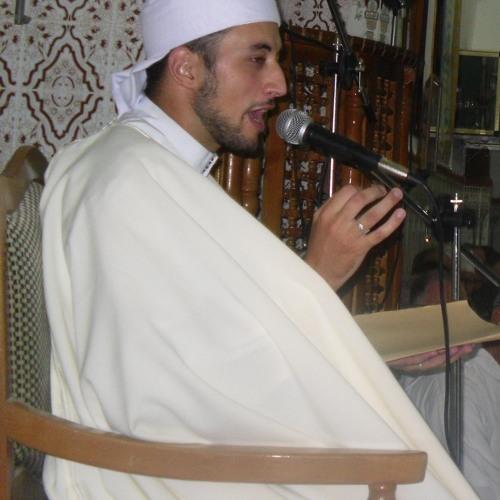djamel eddine bekhechi's avatar