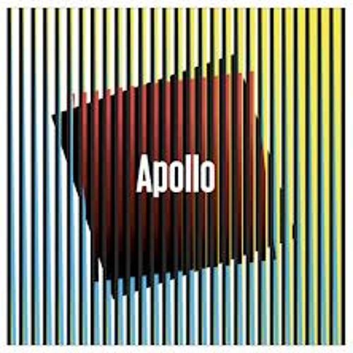 Apollo, Paris's avatar