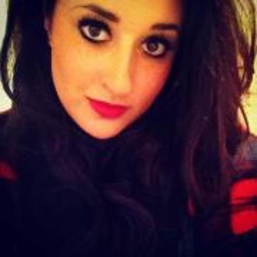 Jeanelle Bebe's avatar