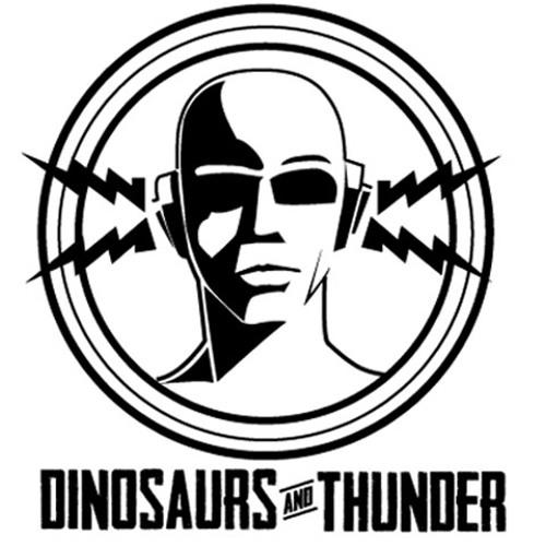 Dinosaurs and Thunder's avatar