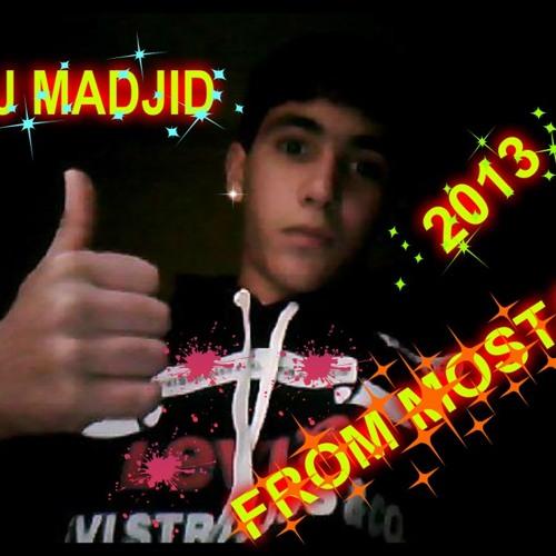 Amdjad Mosta's avatar
