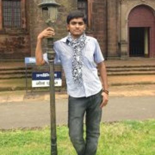 Ek Piravin's avatar