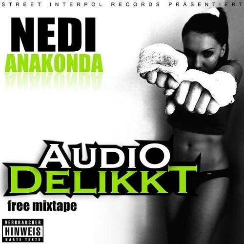 Nedi Anakonda's avatar