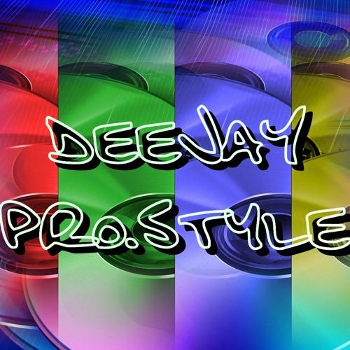 Deejay Pro.Style's avatar