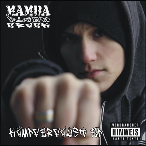 MAMBA Black Crack's avatar