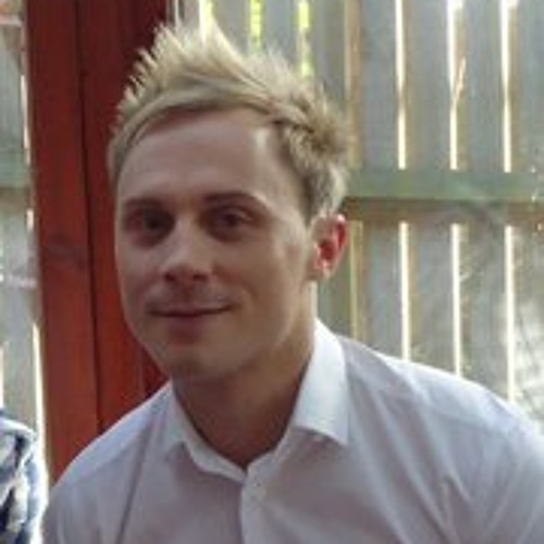 Toby Holmewood's avatar