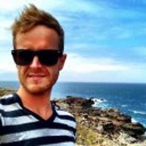 Jake Arnell's avatar