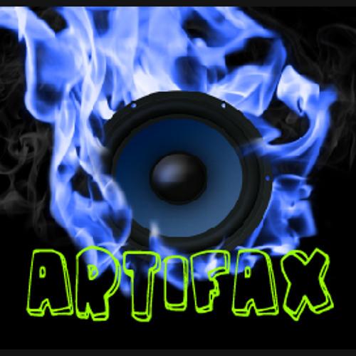 Artifax Dj/Producer's avatar