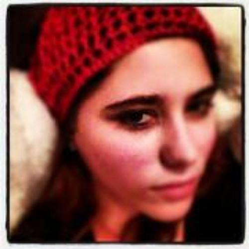 Krista Lane Farwell's avatar