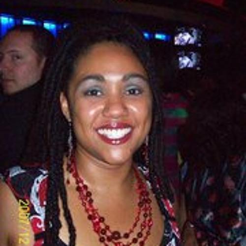 Kimrah Minuty's avatar