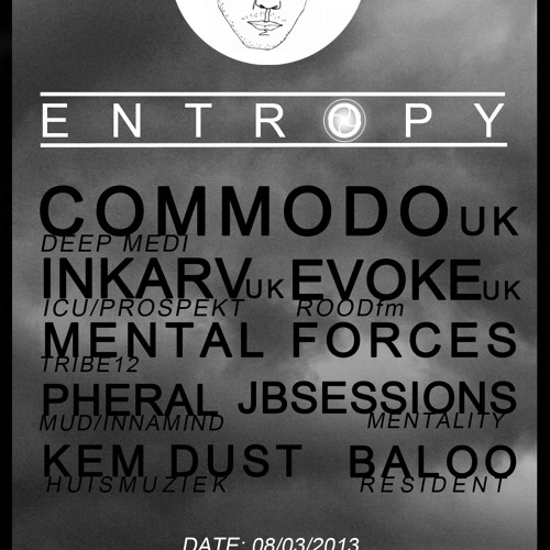Entropy Music's avatar