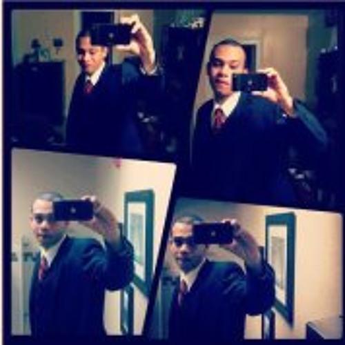 Carlos White 5's avatar