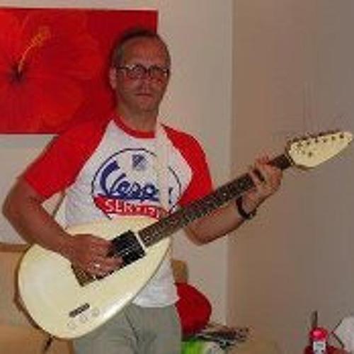 Paul McCallum 3's avatar