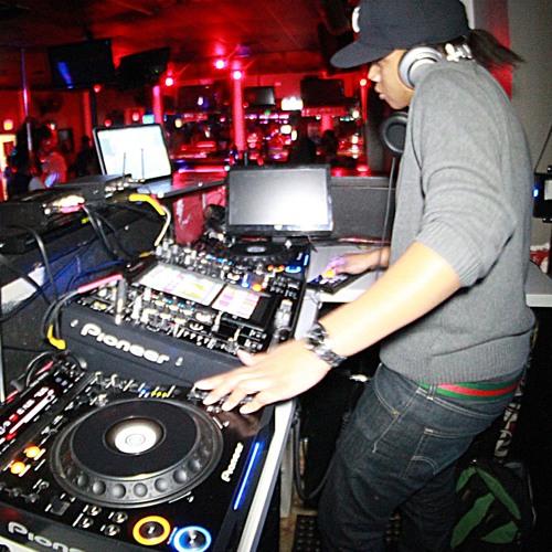 DJ C.Wade's avatar