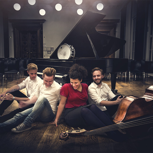 Jasmin Gabay Quartet's avatar