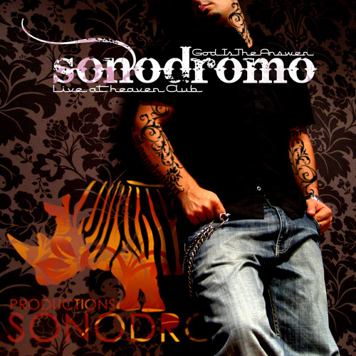 SONODROMO's avatar