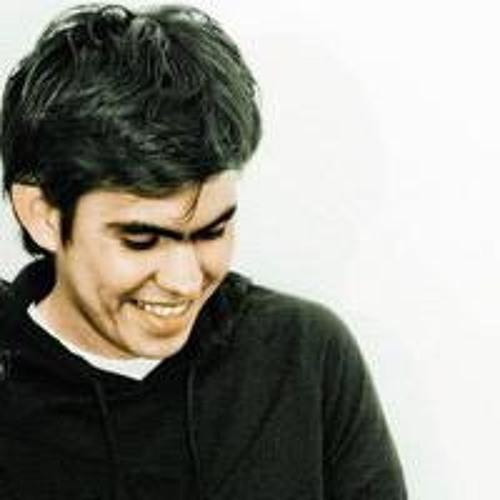 Abel Ochoa's avatar