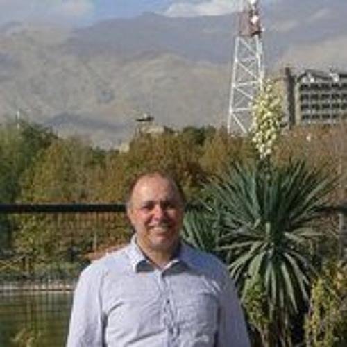 Ali Haeri 1's avatar