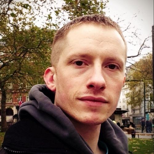 djtomburns's avatar