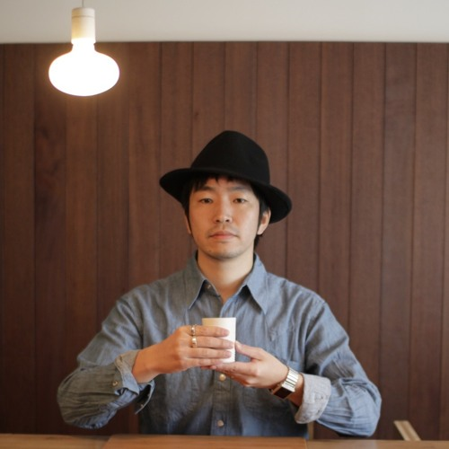 Ryo Sasaki/佐々木良's avatar