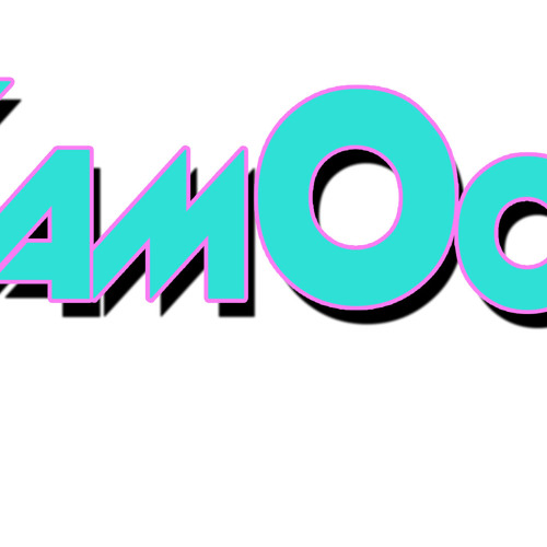 I am KamOok's avatar