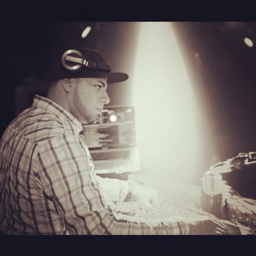 dj impact-chi's avatar