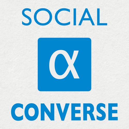 SocialConverse's avatar