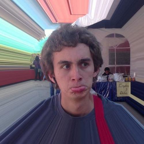 Ese el Alex's avatar