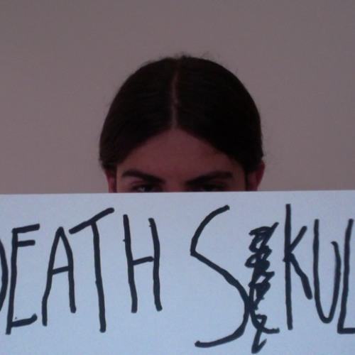 Death Skull (Imperfect)