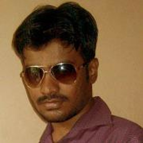 Raghavan Vijayan's avatar