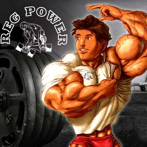 Reg Bull Power's avatar
