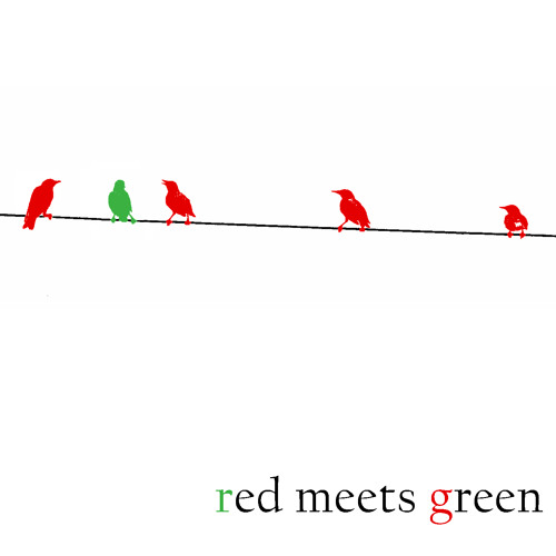 Red Meets Green's avatar