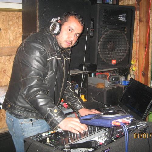 DJ ENER's avatar