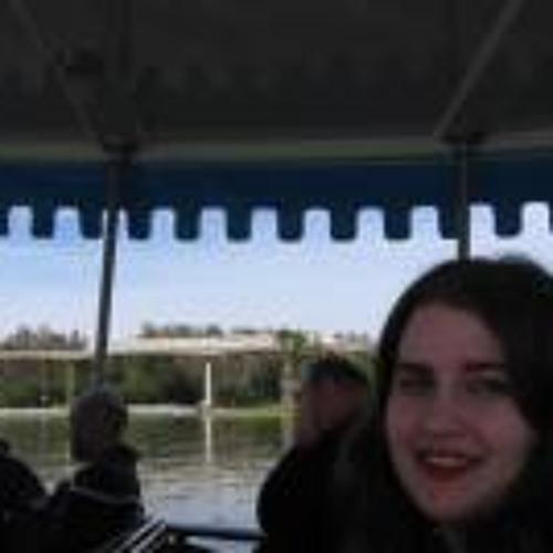 Rachel Hines 2's avatar