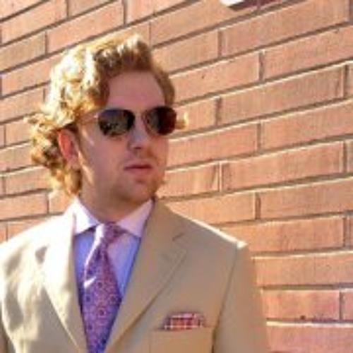 Tom Stoecklein's avatar