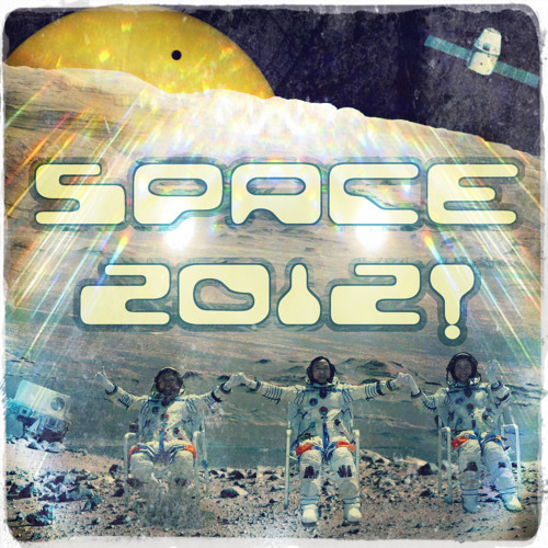 Space 2012 - Side A
