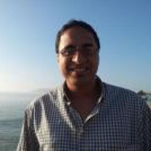 Aziz Daker's avatar