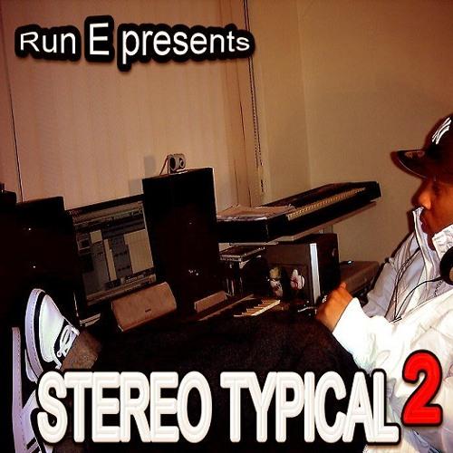 StereoTypical2DemoAlbum's avatar