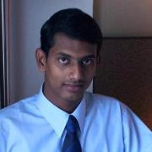 Vijayasarathy Muthu's avatar