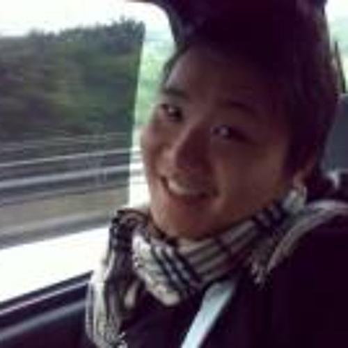 Khor Yeong Heng's avatar