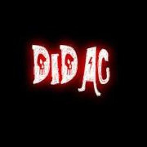 Didac Parrado Melgar's avatar