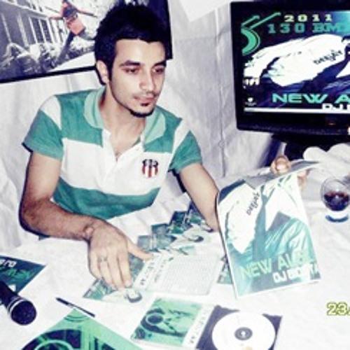 DJ MEHMET ASLAN's avatar