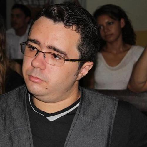 Ricardo Patresio Pessoa's avatar