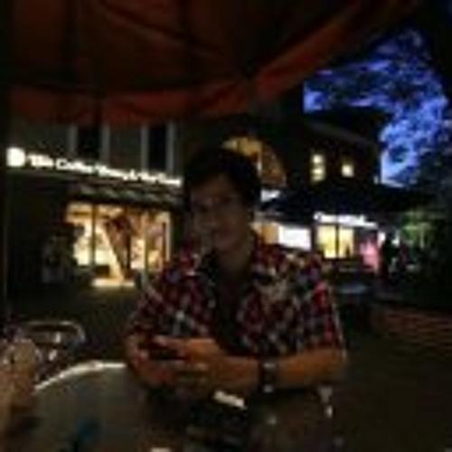 Aditya prasetiyo's avatar