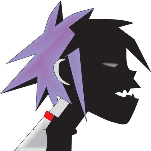 Grossebaleine's avatar
