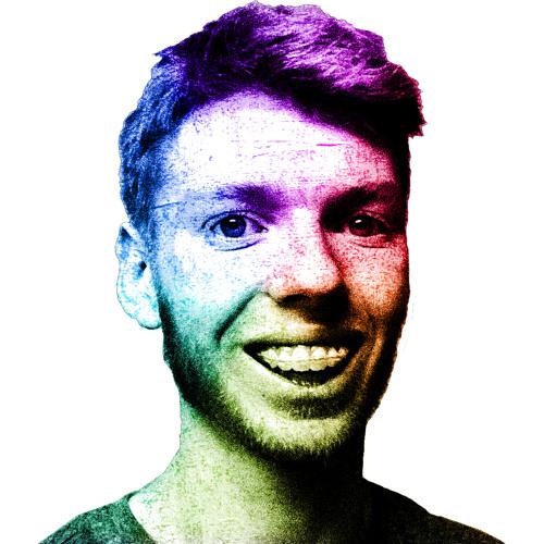 Alex Jago's avatar
