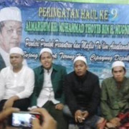 Ahmad Nurul Fadhlan's avatar
