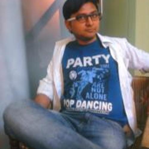 Ankur Patel 12's avatar