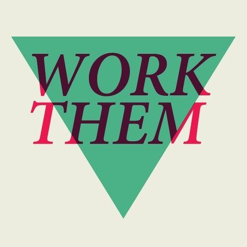 Work  Them's avatar